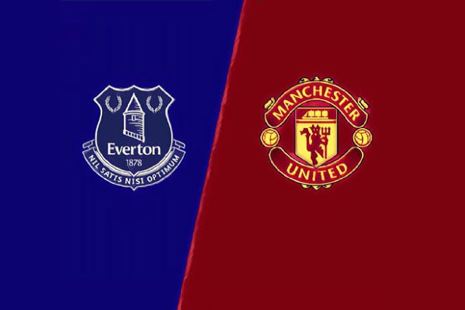 STREAM LIVE: Everton Vs Manchester United [Watch Now] Premier League 2020/2021 #EVEMUN #EPL #MUFC #FOOTBALL