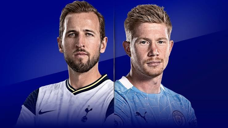 STREAM LIVE: Tottenham Vs Manchester City [Watch Now] Premier League 2020/2021  #TOTMCI #EPL #FOOTBALL