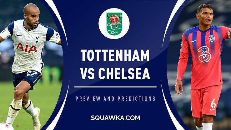 STREAM LIVE: CHELSEA VS TOTTENHAM [WATCH NOW] PREMIER LEAGUE 2020/2021 #CHETOT #FOOTBALL #EPL