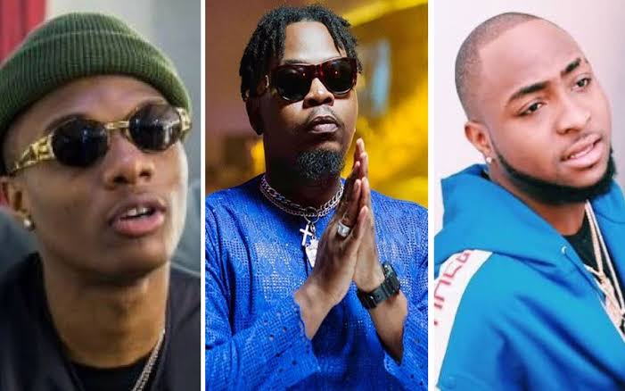 MUSIC LOVERS!! If These 10 Musicians Retires From Music Today, Which Upcoming Artistes Do You Think Can Take Their Place?