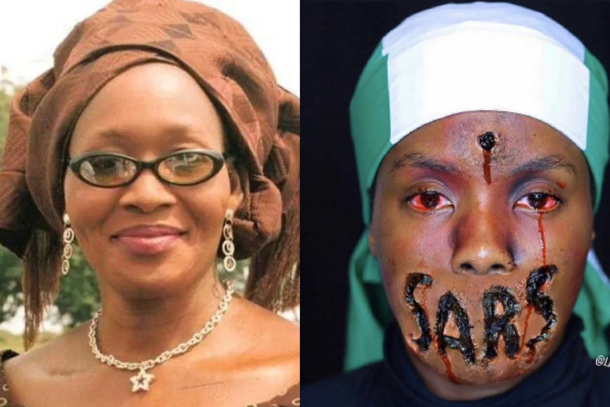 Many Celebrities Will Be Arrested Before The Week Is Over – Kemi Olunloyo Advises Celebrities To Flee Nigeria