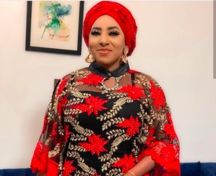 After She Prayed For God To Save Her Marriage, See Recent Photos Of Actress Mide Martins thumbnail