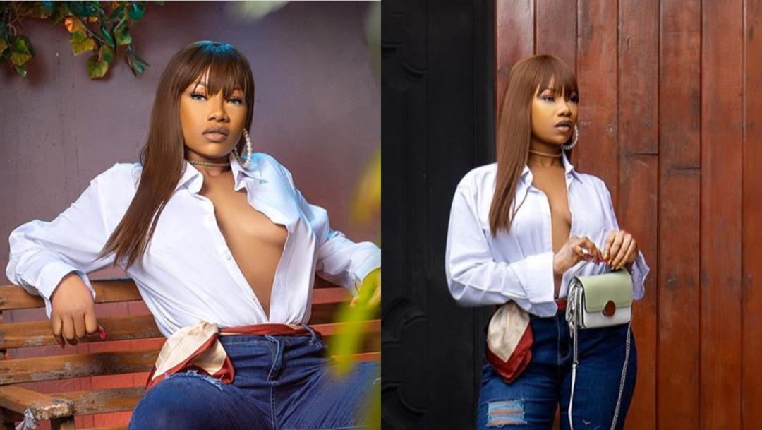 """""""My Heart Left My Body"""" – Tacha Says After She Nearly Lost Instagram Page"""