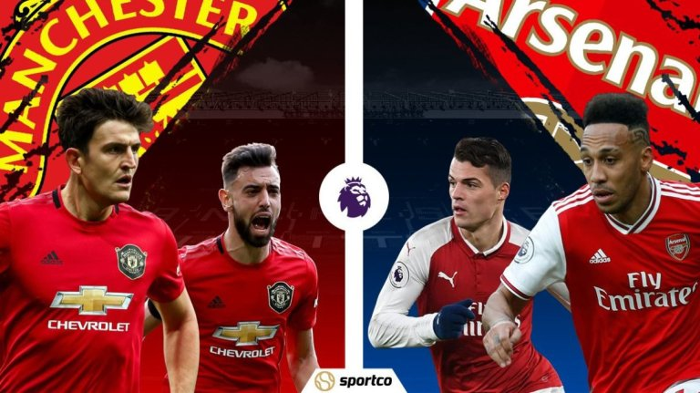 STREAM LIVE: Manchester United Vs Arsenal [Watch Now] Premier League 2020/2021 #MUNARS #FOOTBALL #EPL