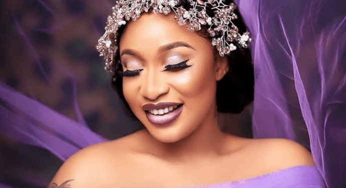 'Don't Forget To Love Yourself After Loving People' – Tonto Dikeh