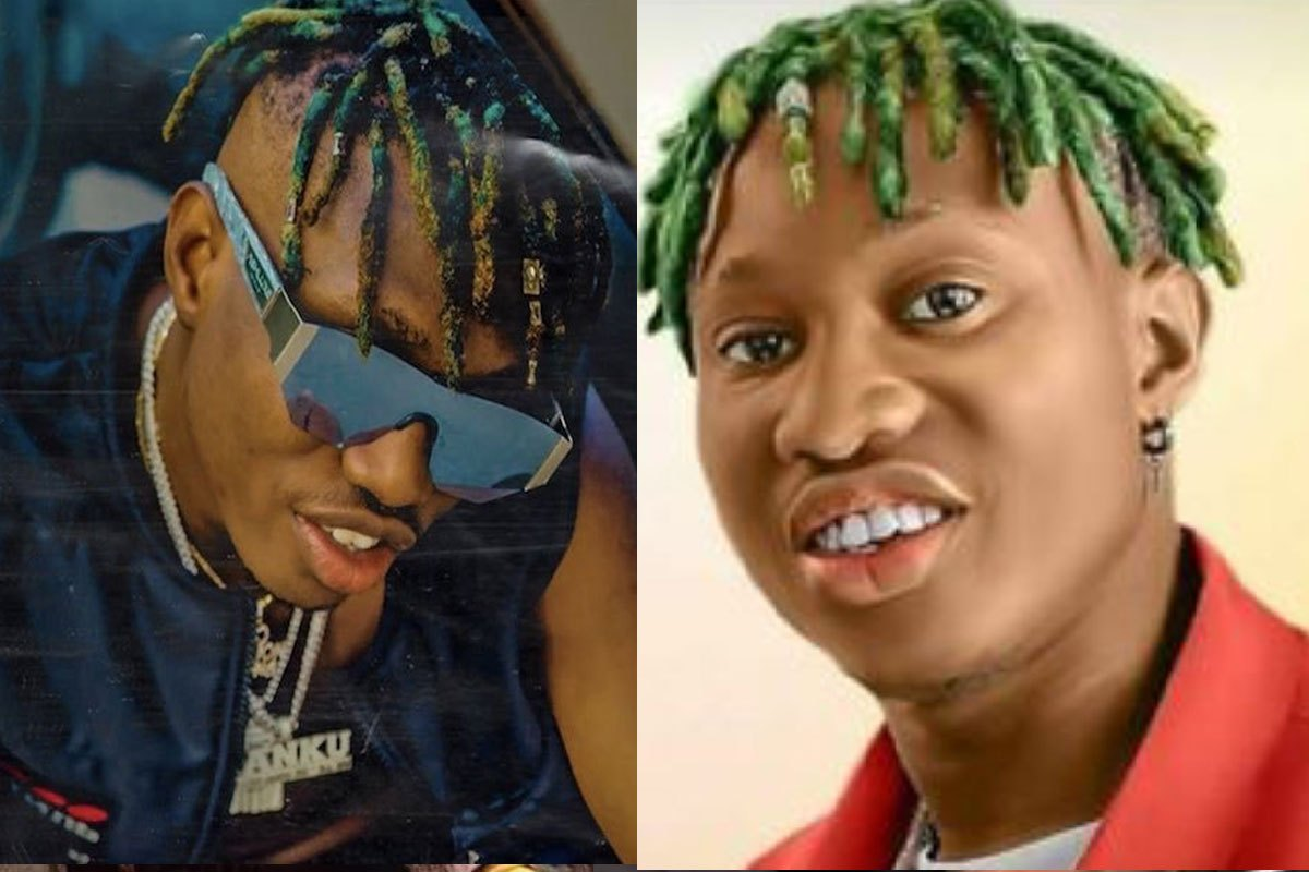 Zlatan Ibile To Give N100k To Fans As He Promotes 'Lagos Anthem' Single
