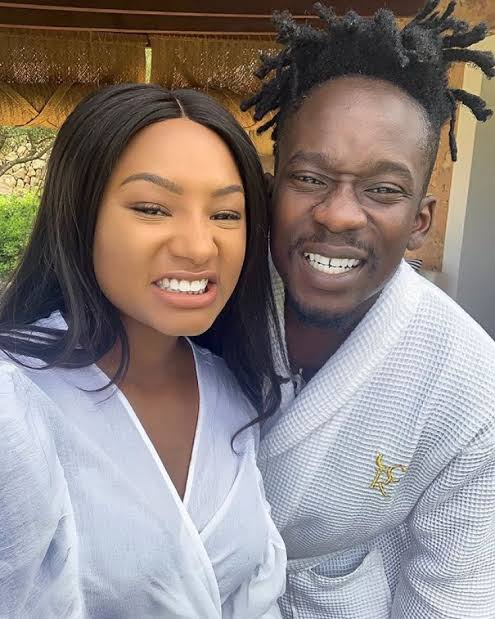 """""""I Arrived Late For First Meeting With Femi Otedola As His Daughter's Boyfriend"""" – Mr Eazi Opens Up"""