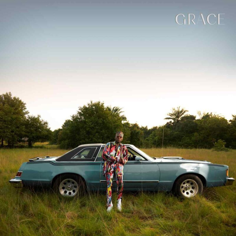 [Album] DJ Spinall – Grace Album min