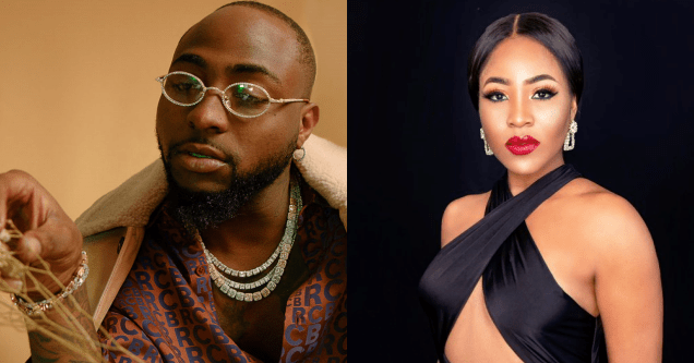 Davido And Erica Have The Most Toxic Fan – Nigerian Man Claims