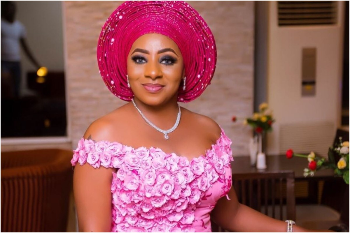 """I Still Haven't Recovered"" – Mide Martins Shares Story Of Accident On Set"