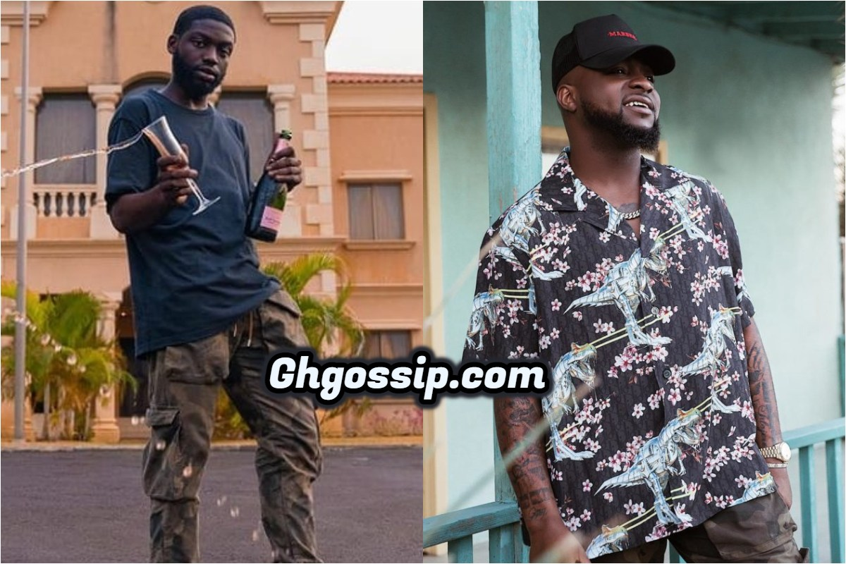 Meet The Guy Who Hooked Davido To Another Girl That Caused A Fight Between Chioma And Davido