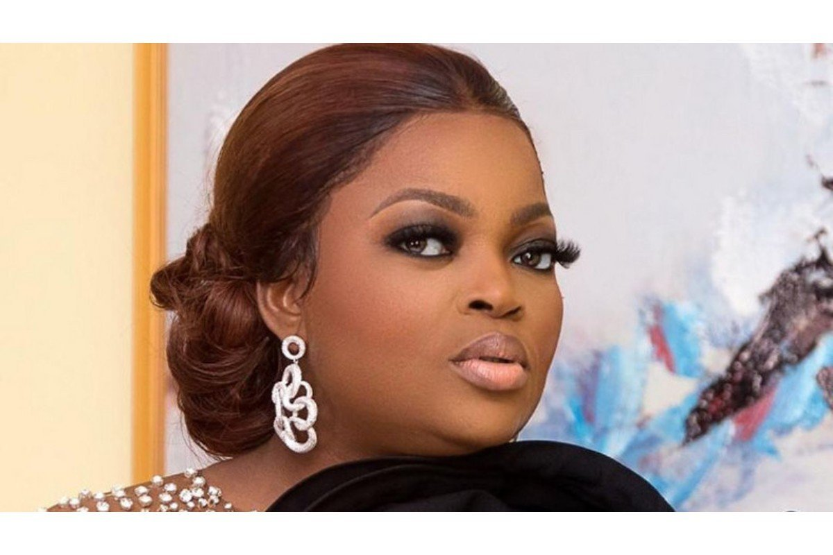 'How I Escaped Death During Robbery Attack In A Hotel' – Funke Akindele Shares Her Story