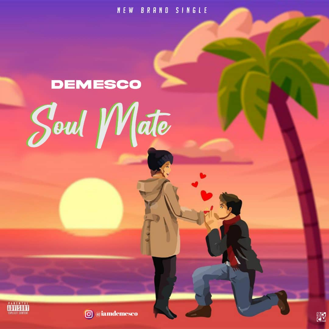 Demesco – Soul Mate