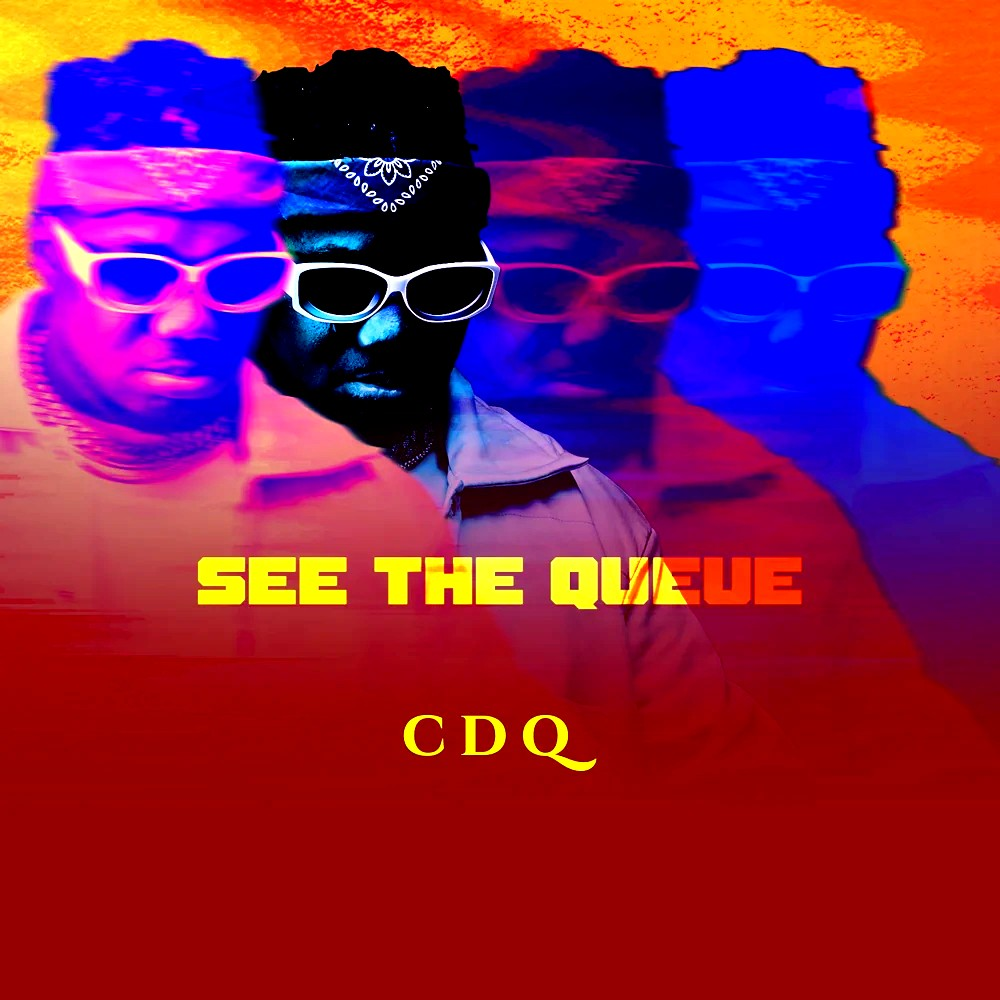 [Album] CDQ – See the Queue EP min