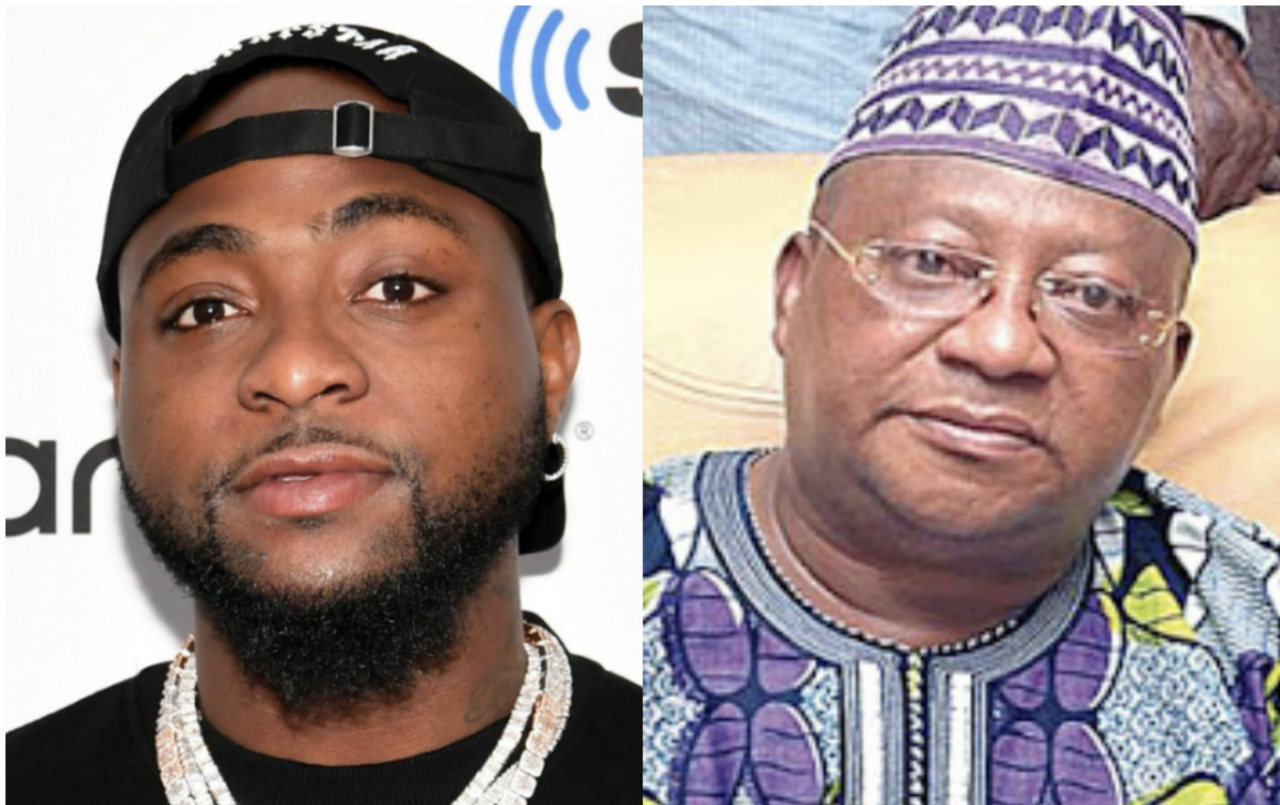 Nurse Accused Of Killing Davido's Uncle Freed By Court