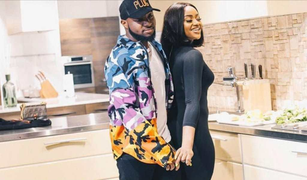 """OBO Make Your Mother Proud In 2021, Choose Wedding Date Not Belle Date"" – Actor Tells Davido"