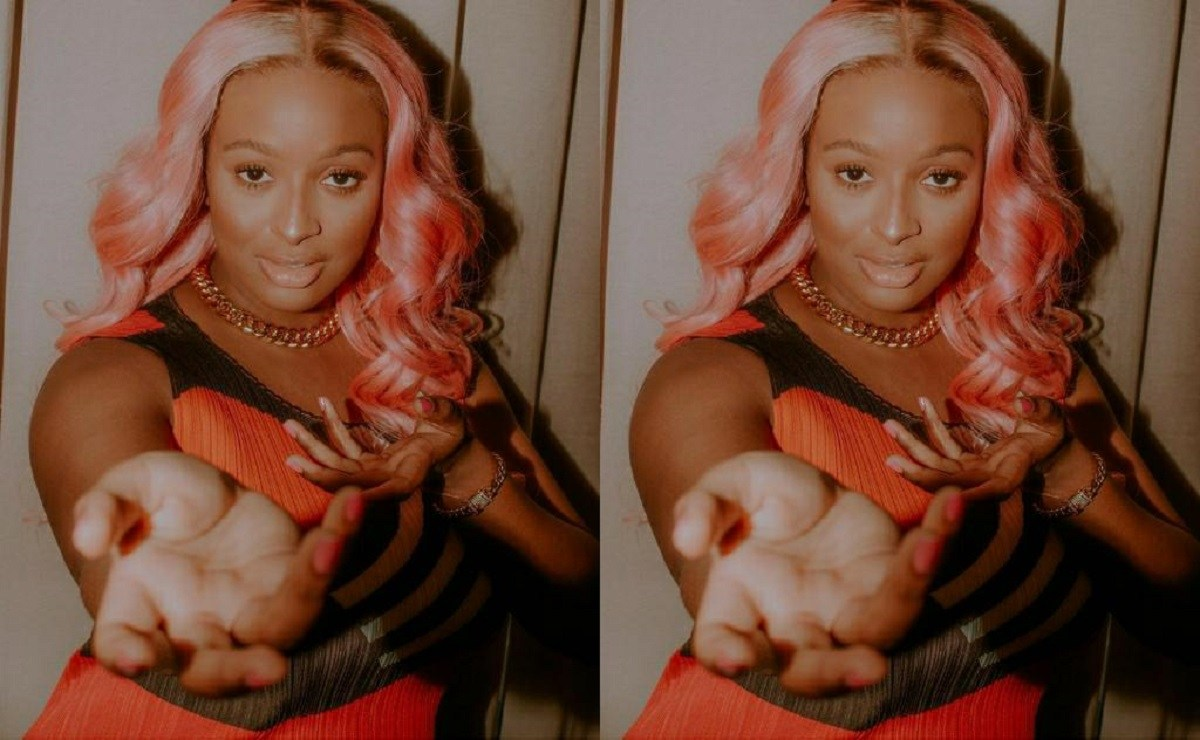 Wahala For Who No Speak Pigeon – DJ Cuppy Becomes A Laughingstock For 'Killing' English