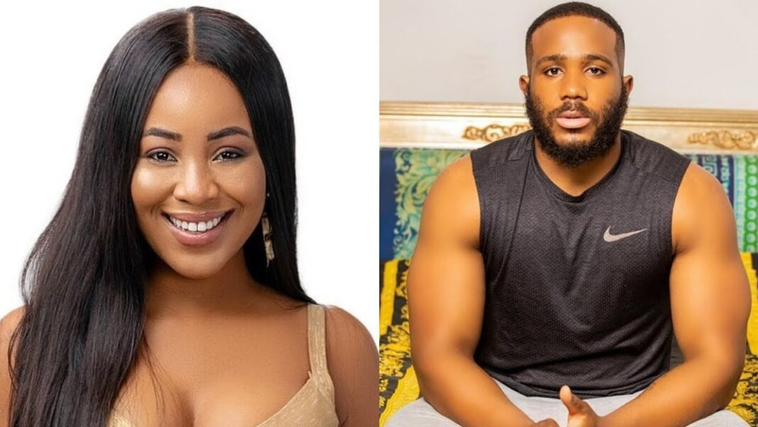 """""""I Thought I Blocked You""""- Erica Reacts After Kiddwaya Called Her A Liar On Social Media"""