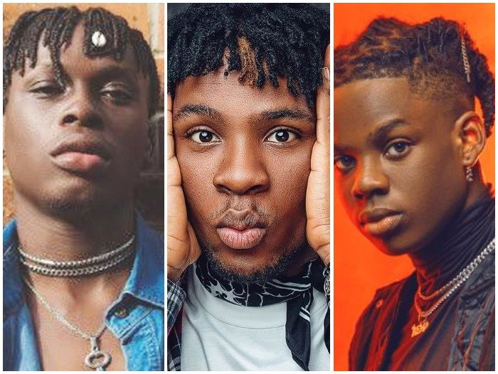 If Fireboy, Joeboy & Rema Are 3 Biggest Breakout Of 2019, Who Are The 3 Biggest Breakout Of 2020?