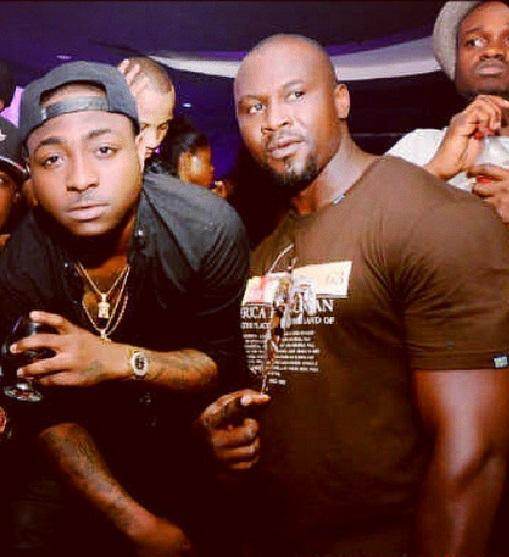 Davido Can't Hide His Emotions, Pens Down Touching Message Over Death Of His Bodyguard