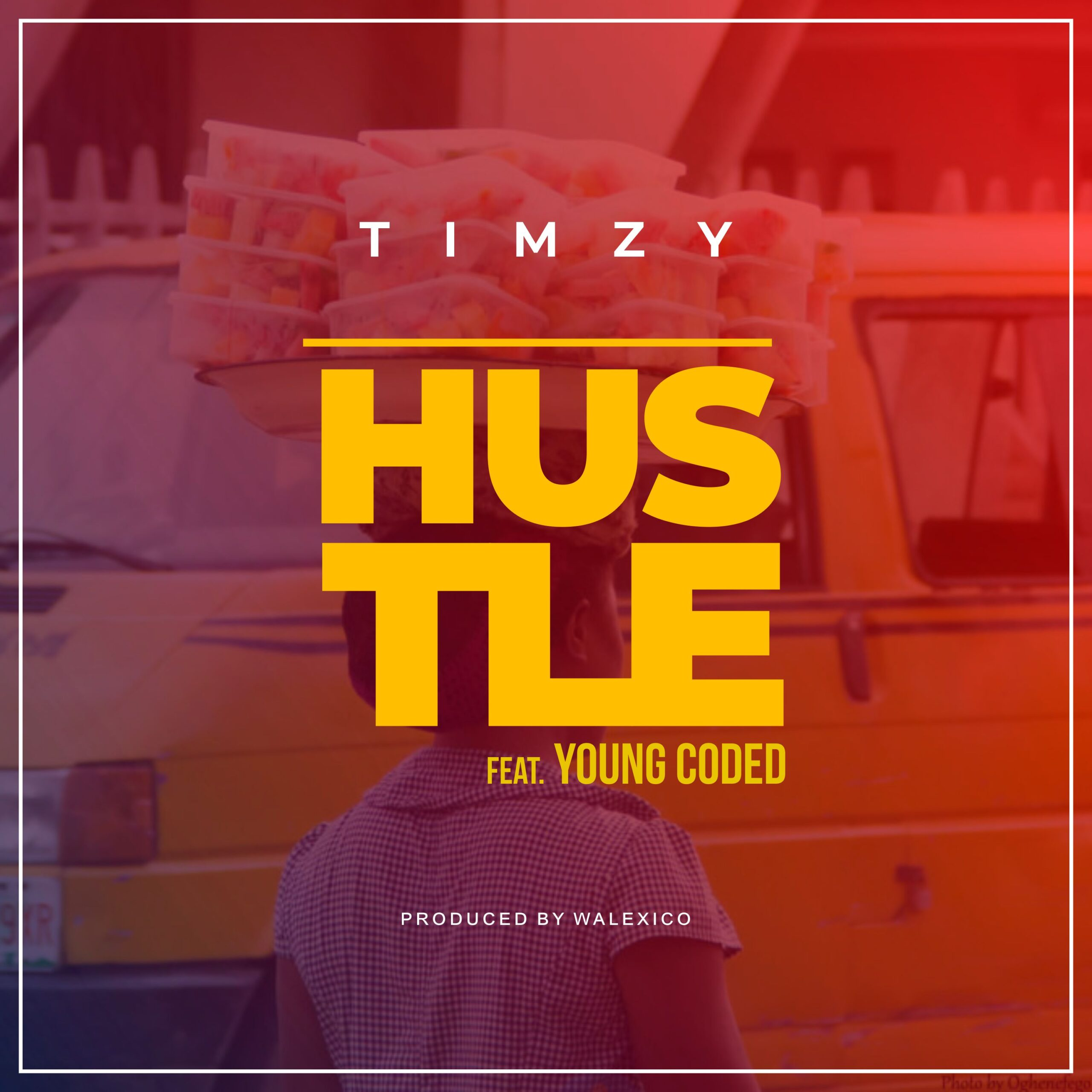 Timzy ft. Young Coded – Hustle