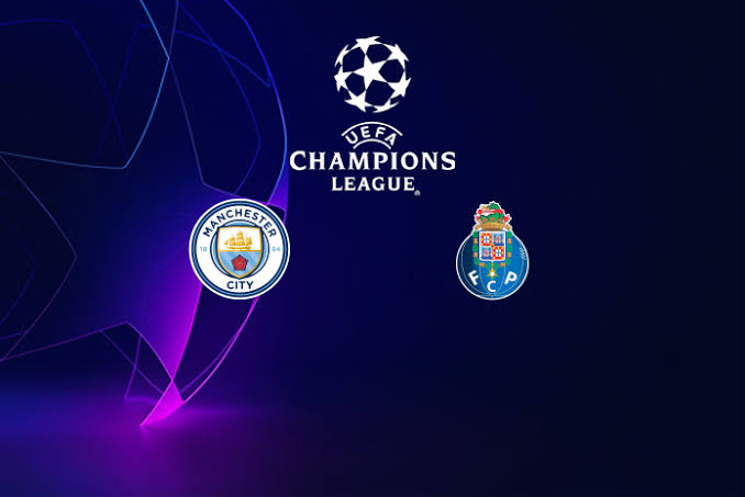 STREAM LIVE: Porto vs Manchester City [Watch Now] Champions League 2020/2021 #MCIPOR #FOOTBALL #UCL #MANCITY