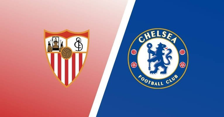 STREAM LIVE: Sevilla Vs Chelsea [Watch Now] Champions League 2020/2021 #SEVCHE #UCL #FOOTBALL