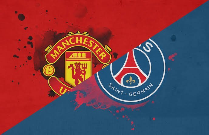 STREAM LIVE: Manchester United Vs PSG [Watch Now] Champions League 2020/2021 #MUNPSG #UCL #MUFC #FOOTBALL