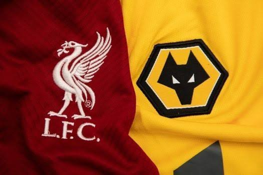 STREAM LIVE: Liverpool Vs Wolverhampton [Watch Now] Premier League 2020/2021 #LIVWOL #EPL #FOOTBALL #LFC