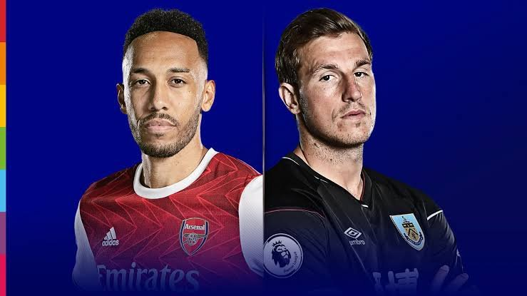 STREAM LIVE: Arsenal Vs Burnley [Watch Now] Premier League 2020/2021 #ARSBUR #EPL #FOOTBALL #ARSENAL