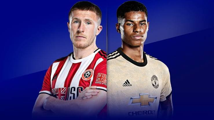 STREAM LIVE: Sheffield United Vs Manchester United [Watch Now] Premier League 2020/2021 #SHUMUN #MUFC #EPL #FOOTBALL