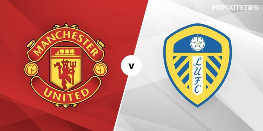 STREAM LIVE: Manchester United Vs Leeds United [Watch Now] Premier League 2020/2021 #MUNLEE #EPL #MUFC #EPL