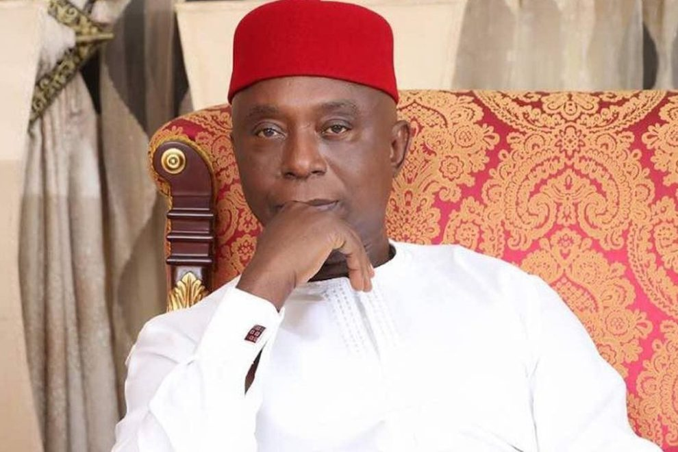'Why I Married All My Wife Just 3 Weeks After Meeting Them' – Ned Nwoko Bares It All (VIDEO)