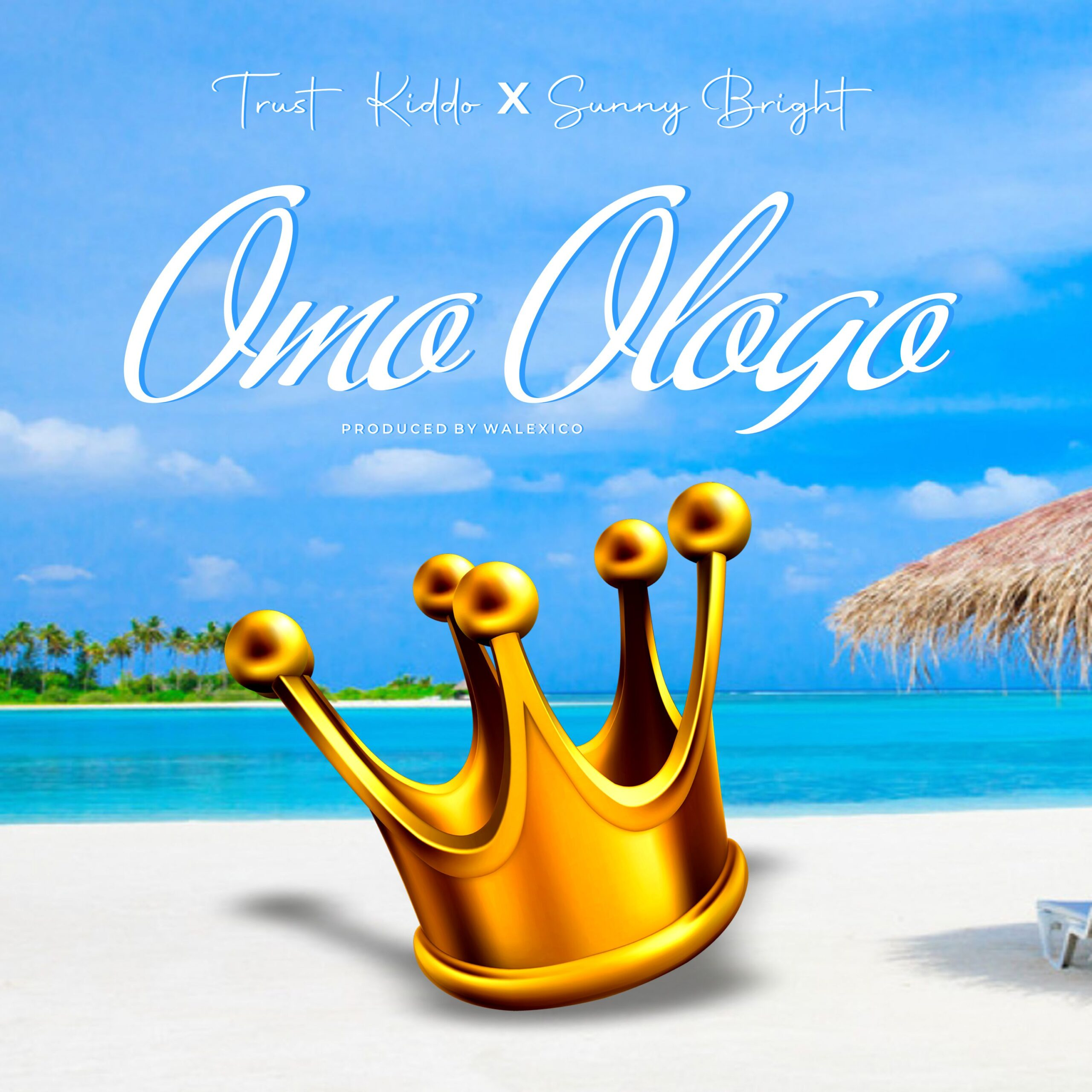 Trust Kiddo ft. Sunny Bright  – Omo Ologo