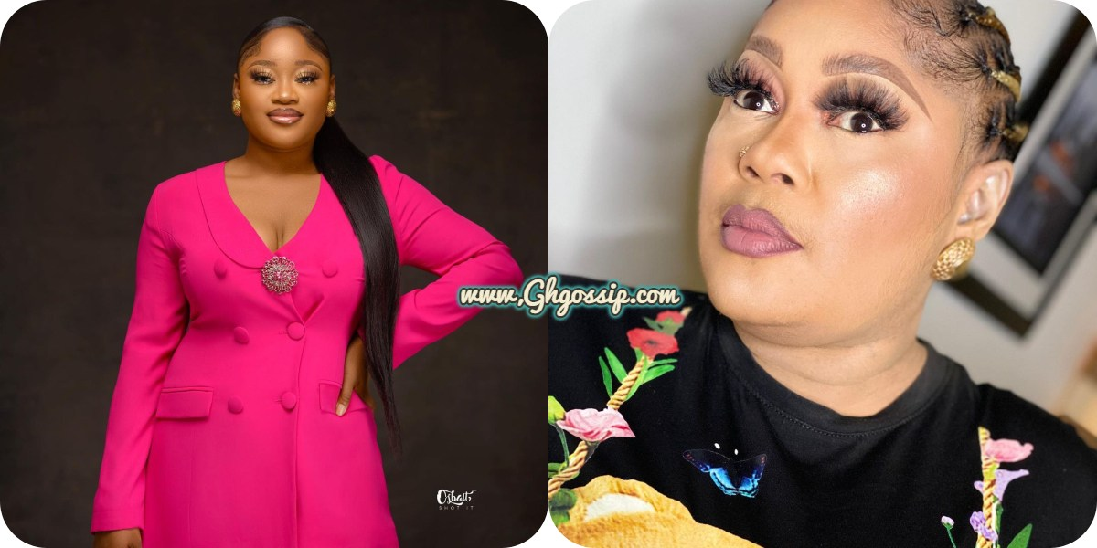 Yoruba Actress, Sikirat Sindodo Celebrates Her Lookalike Daughter On Her 23rd B'day