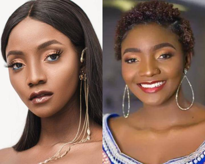 'I Like To Check Myself To See If Am Not Hating Anyone' – Simi Writes As She Speaks Of Her Imperfections