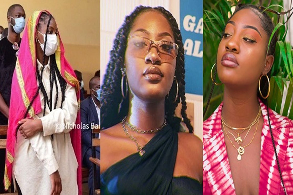 """You Are What I Call A Stinking Dirty Fucking Bitch"" – Singer Tems Blast Uganda Artist Bebe Cool As She Narrates What Happened In Uganda"