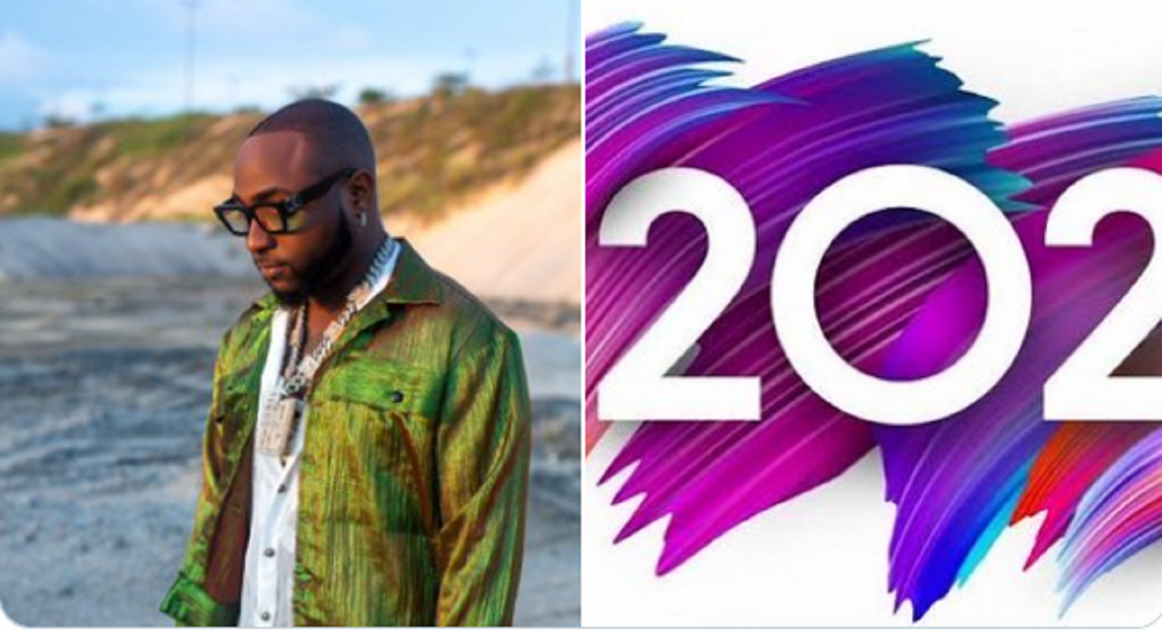 Highlights Of Davido's 41 Achievements In 2020