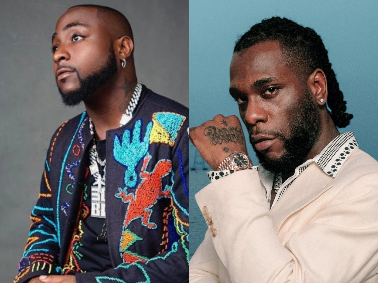 5 Things Burna Boy Is Doing Which Affect His Brand In The Beef With Davido