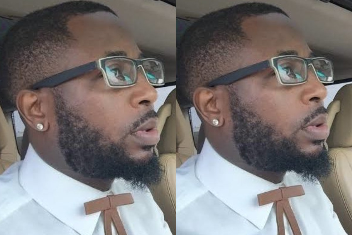 Tunde Ednut Spotted Chilling In America Amid Instagram Account Deletion (Video)