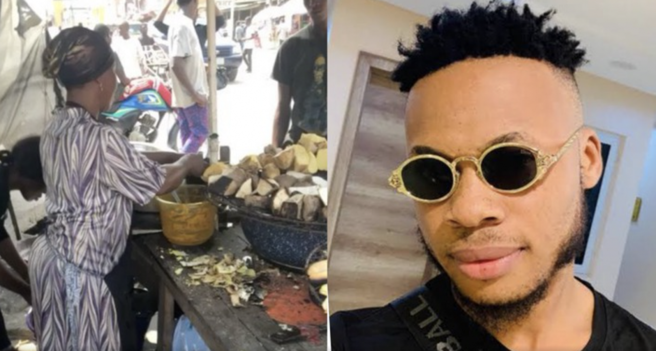 Poco Lee Shares An Emotional Video Of His Mother's Hustle On Her Birthday
