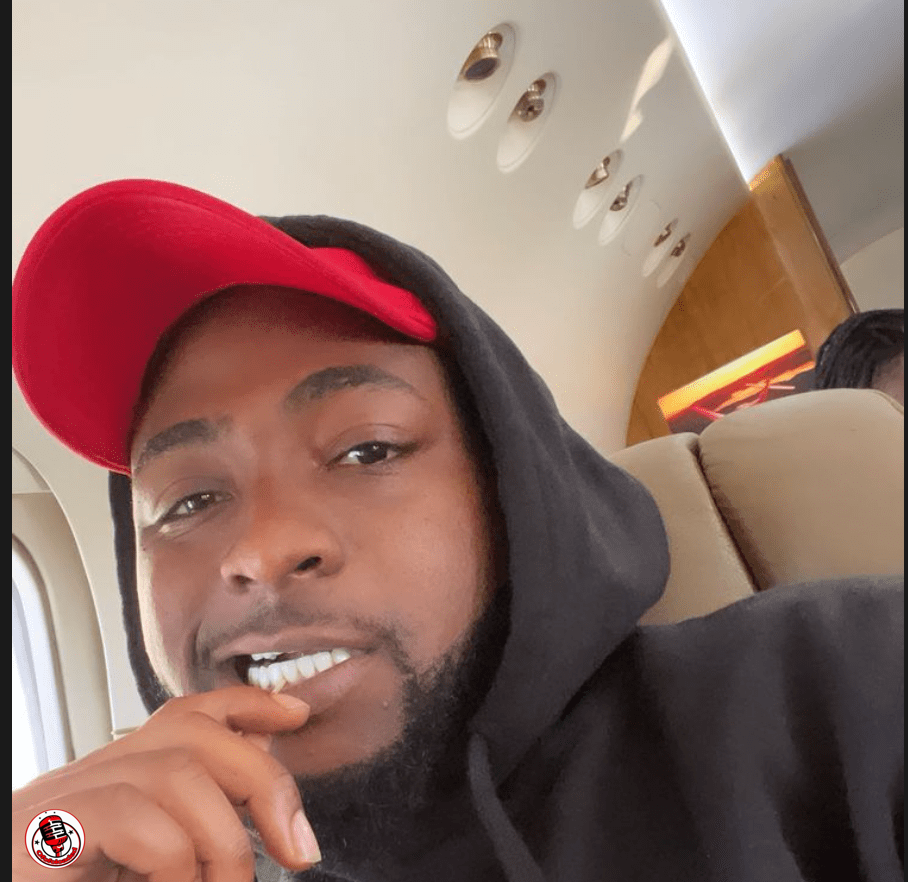 """""""Who Send Me, I Don't Think I Can Get Used To These Teeth"""" – Davido Laments"""