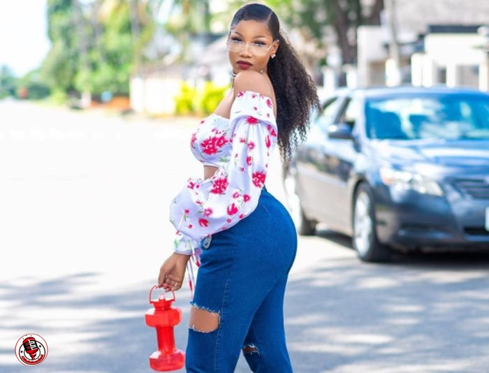 Don't Be A Liability This 2021— Reality Star, Tacha Tells Women