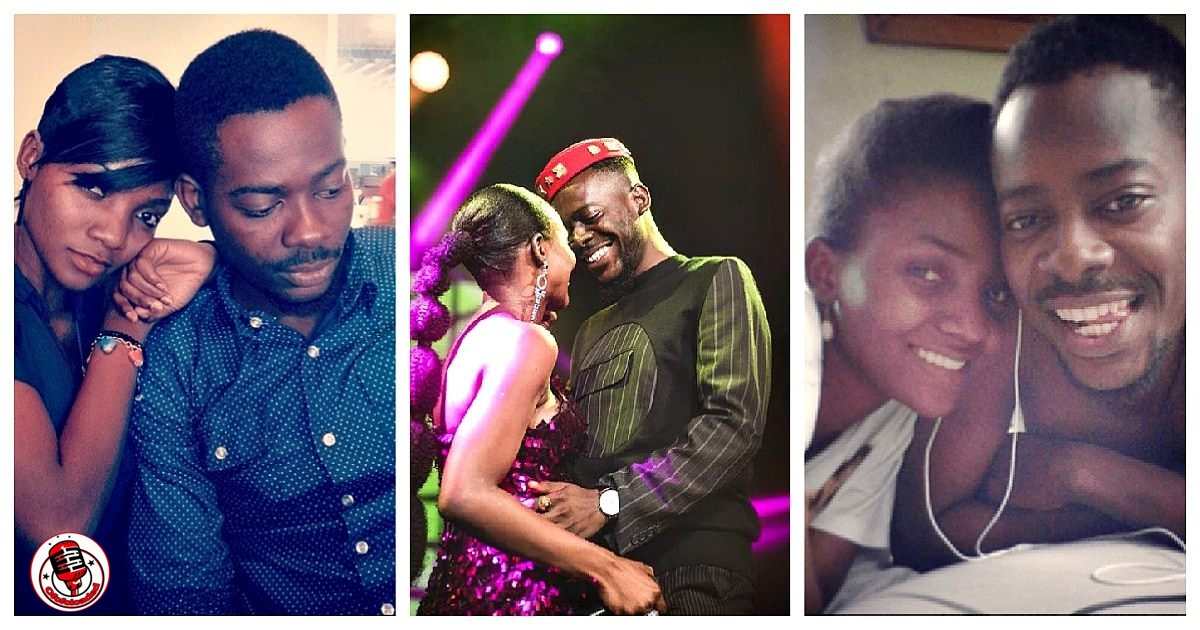 """""""We're Growing Older Together"""" – Simi Pens Lovely Birthday Message To Adekunle Gold"""