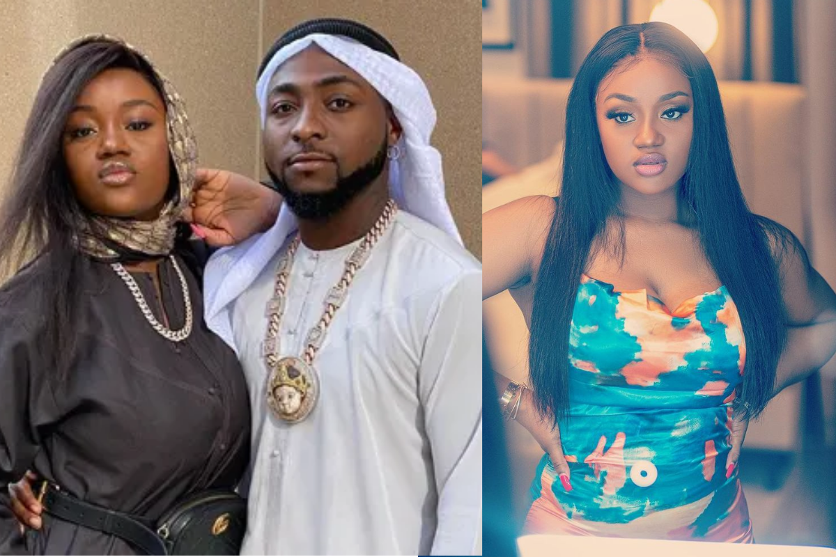 """""""Marry Chioma This Year And Fulfil Your 2019 Promise"""" – Man Tells Davido"""