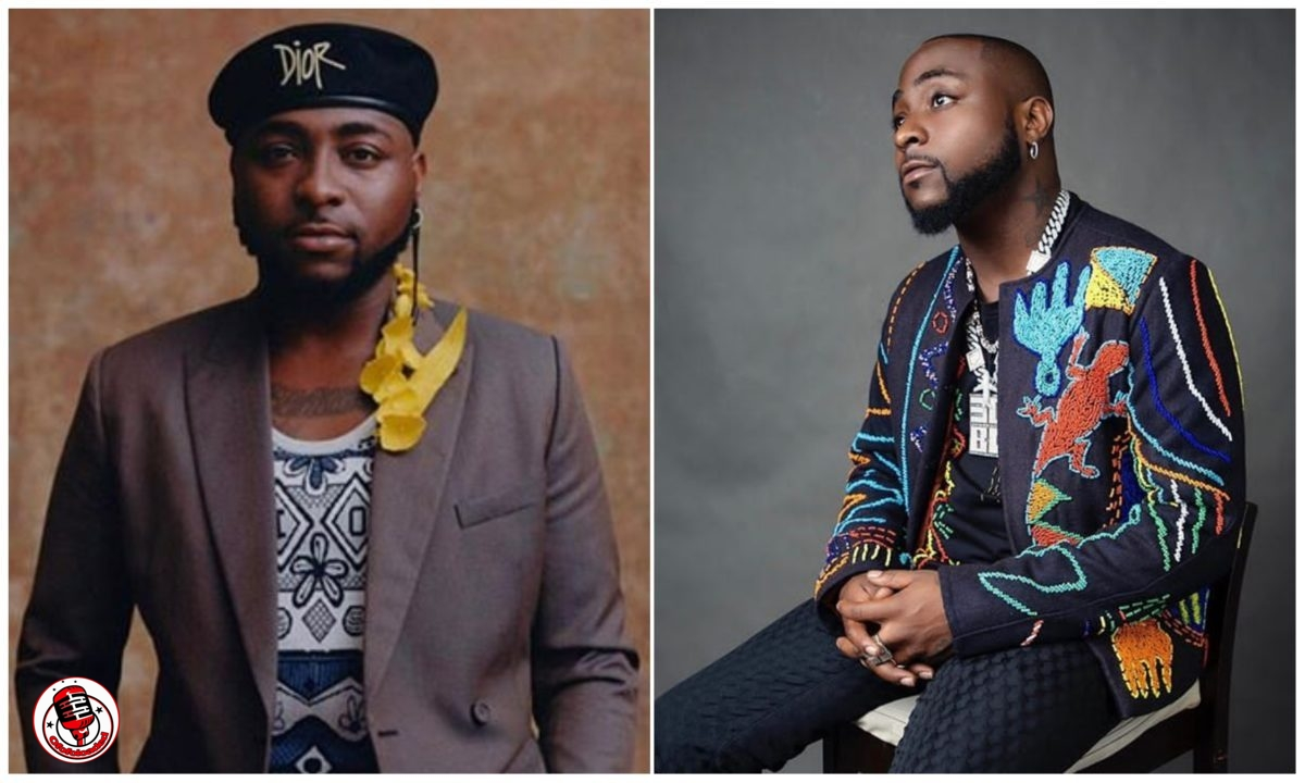 """""""No Vex"""" – Davido Apologizes To Fan Who Expressed Disappointment Over His Recent Tweet"""