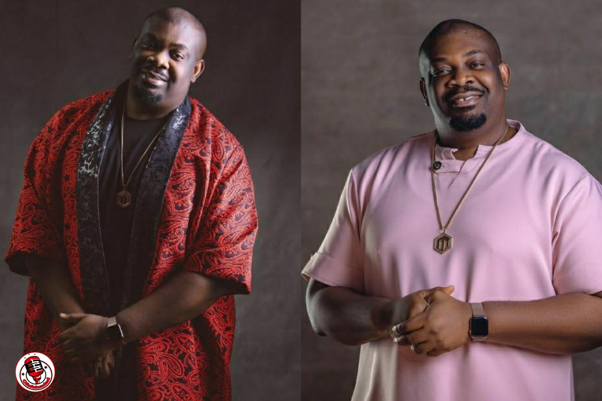 Check Out Don Jazzy's Valentine Gift He's Willing To Give Any Lady