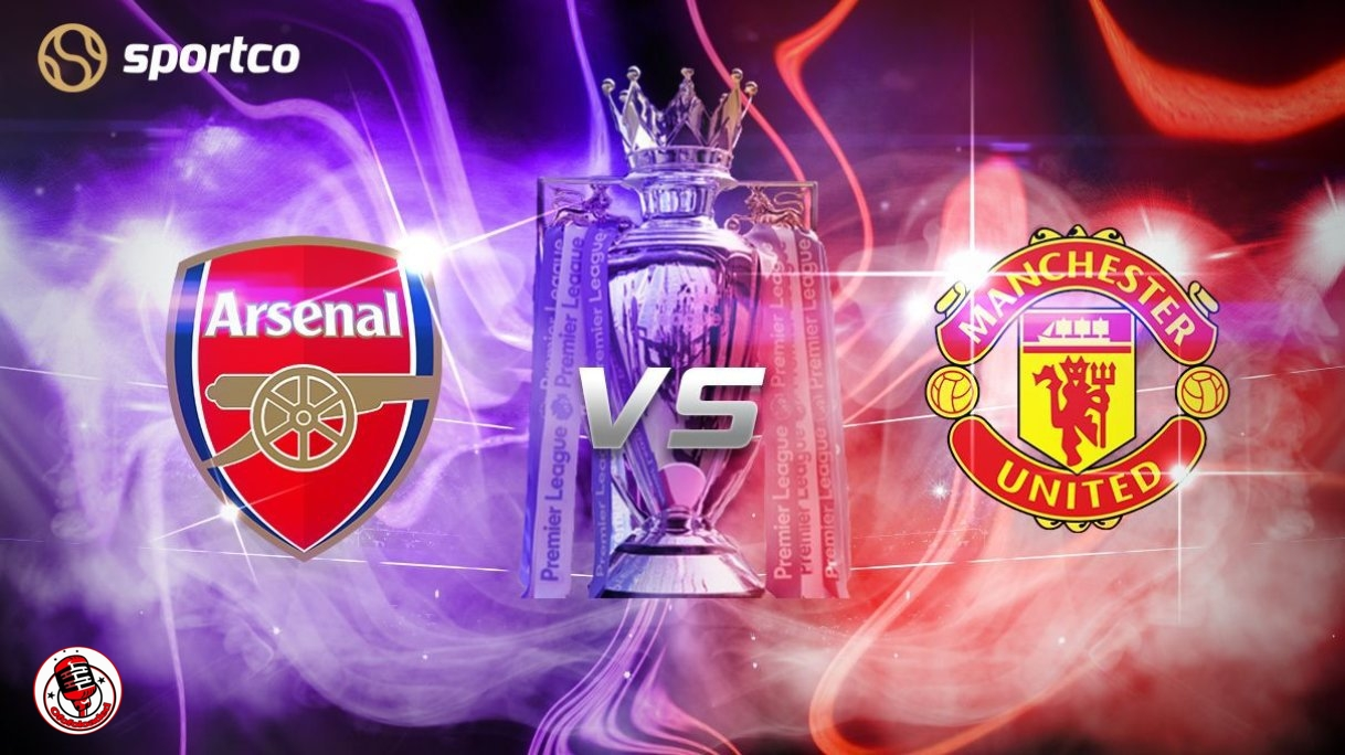 STREAM LIVE: Arsenal Vs Manchester United [Watch Now] PREMIER LEAGUE 2020/2021 ARSMUN #MUFC #EPL #FOOTBALL #ARSENAL min