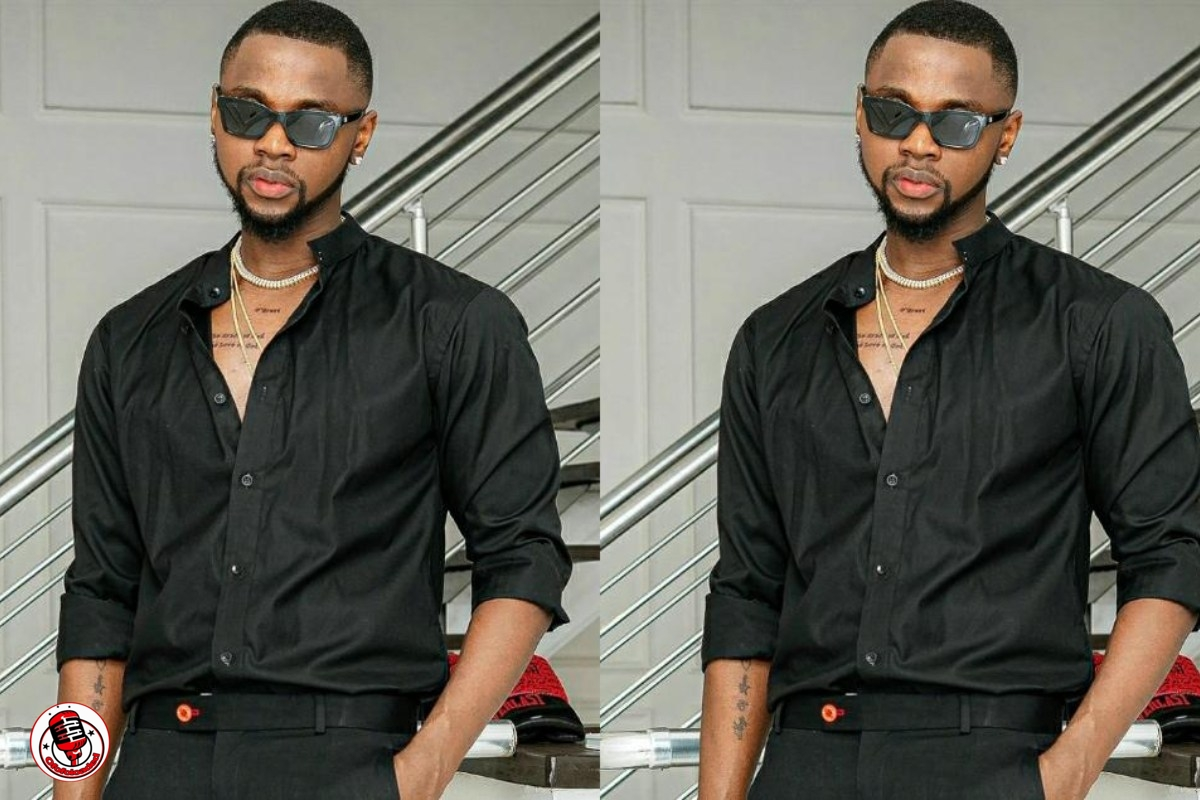 Why Your Money finish? – Fans React To Photo Of Kizz Daniel Dripping With His New Looks