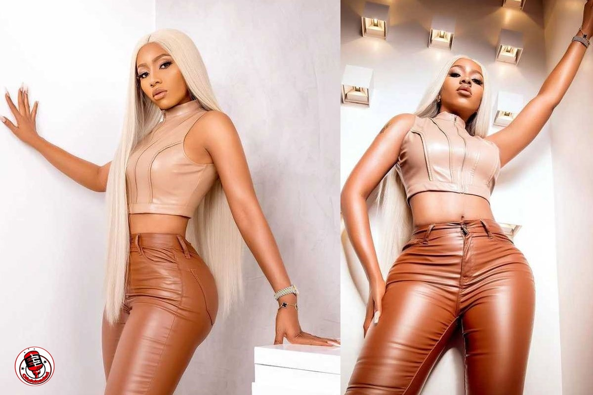 """""""When They Go Low, You Go High""""- Mercy Eke Says As She Floods Her Instagram Page With Some 'Fire' Photos"""